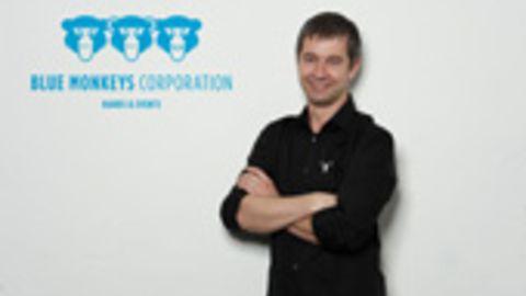 BLUE MONKEYS CORPORATION - Gastronomic service