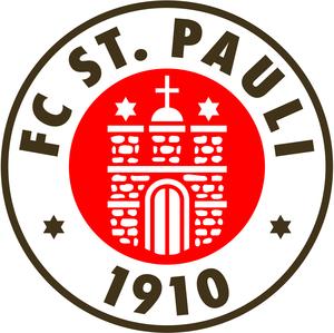 Company logo FC St. Pauli