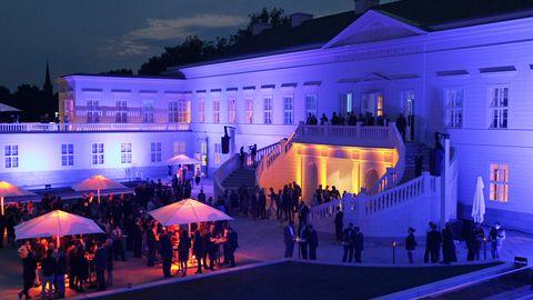 Schloss Herrenhausen - Special locations
