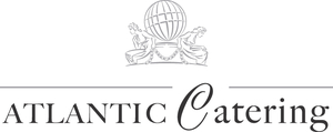 Company logo Atlantic Catering