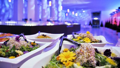 andreas heine catering + konzepte - Catering