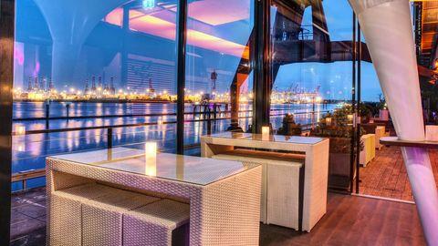 Au Quai Eventlocation - Event rooms