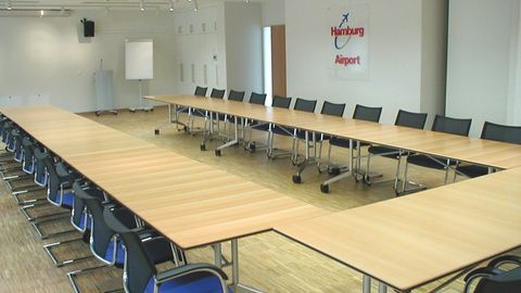 Airport Conference Center Lilienthal-Haus - Conference rooms