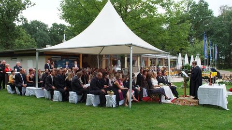 Am Springhorstsee - Family celebrations