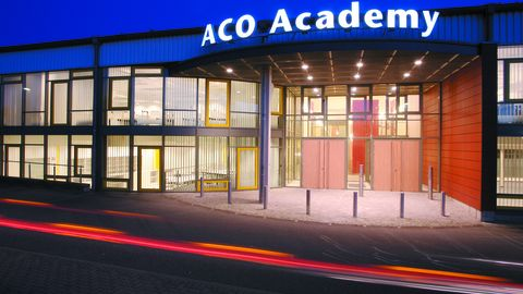 ACO Hospitality - Up to 1000 persons