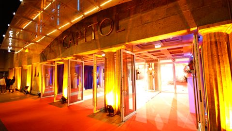 CAPITOL THEATER OFFENBACH - Up to 200 persons