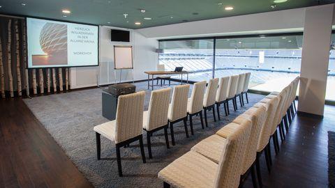 Allianz Arena - Congress rooms