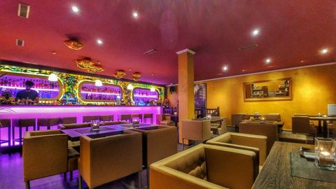 Casper´s Bar Club Lounge - Special locations