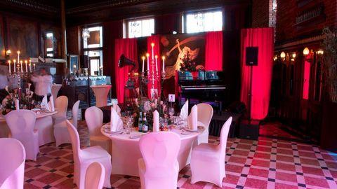 Apostelhalle Hannover / Restaurant XII Apostel - Wedding locations