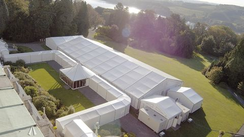 Party Rent Hannover GmbH - Tents / Rental tents