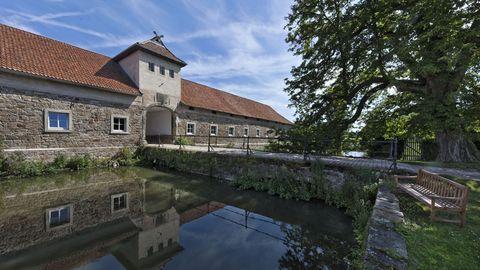 Rittergut Remeringhausen - Special locations