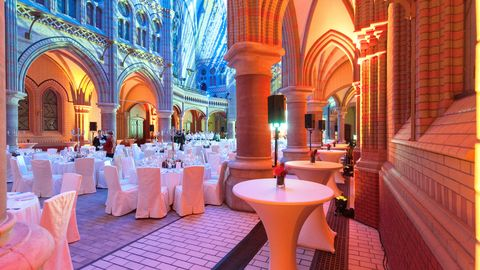 """""""Party Rent Hannover GmbH"""" - Event equipment"""
