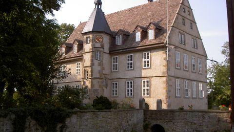 Schloss von Hammerstein - Special locations